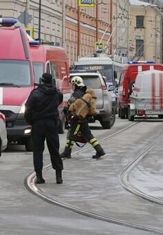 45 personas han sido hospitalizadas.