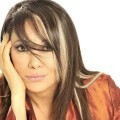Adriana Varela, la internacional cantante de tangos argentina, subirá al escenario del Teatro Olympia el 8 de mayo.