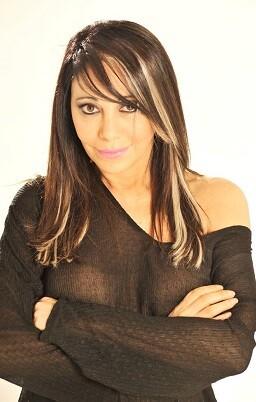 Adriana Varela.