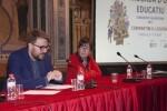 Alberto Ibáñez 'La Comunitat es puntera en iniciativas de ocio educativo en las que predominan la solidaridad y la empatía'