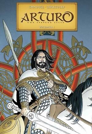 Arturo, una epopeya celta