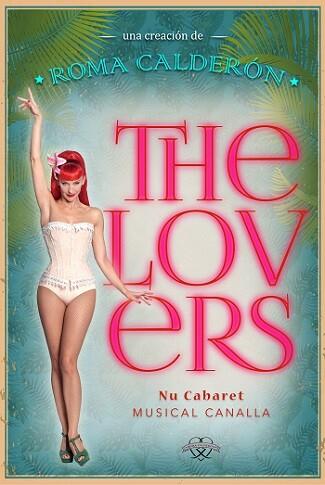 Cartel de 'The lovers'.