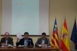 Ciudadanos alerta de 45 puntos peligrosos en el anillo ciclista de Valencia.