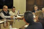 Comisió de Desenvolupament Econòmic del Consell Social de la Ciutat1