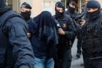 Cuatro de los nueve detenidos en Barcelona por yihadismo, relacionados con los atentados de Bruselas.