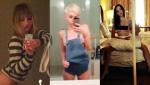 Cyrus Dawson Brie y Hudson Hackers vuelven a filtrar la intimidad de famosísimas actrices de Hollywood FOTOS