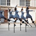 Dansa València presenta una gran jornada de danza con cinco importantes propuestas.
