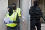 Detenido en Segovia un presunto terrorista de origen egipcio buscado a nivel internacional.