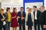 Diputación, València y Mancomunitat de l'Horta Sud ponen en marcha un plan de empleo para personas con riesgo de exclusión social. (Foto-Abulaila).