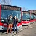 EMT València aprueba la compra de 37 autobuses para este año.