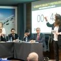 ESIC Valencia celebra el II Debate Grado-Postgrado, patrocinado por Divina Pastora Seguros.