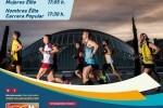 El Campeonato del Mundo de Media Maratón hace oficial su hora de salida en la Ciudad de las Ciencias.