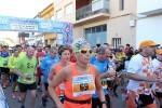 El Circuito de Carreras Populares de la Diputación arranca con un incremento de la participación femenina.