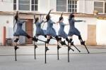 El Festival Dansa València concluye con el estreno de las obras valencianas 'Still Life' y '#De Traca'.