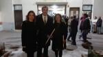 El PSPV de Burriana avala el sectarismo de Compromís y Podemos para complacer a sus socios y mantener su sillón en el Ayuntamiento