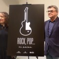 El Palau de la Música presenta un nuevo cicló con 12 conciertos de rock, pop y otras músicas actuales.