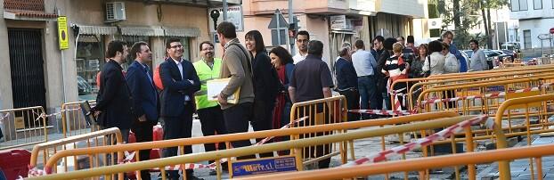 El Plan de Empleo de la Diputación permite crear más de 60 puestos de empleo en La Vall d'Albaida.