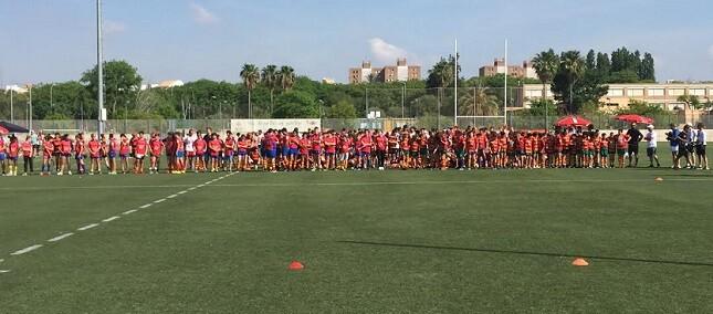 El Torneo, con equipos valencianos, del resto de España e internacionales, duplica así el número de participantes respecto a la edición anterior.