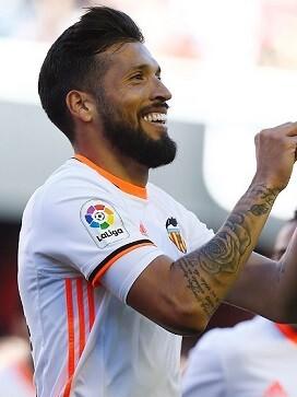 El Valencia CF se reencuentra con la victoria. (Foto-Lázaro de la Peña).