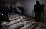 El ataque químico de Bashar Al Assad que provocó la reacción de los Estados Unidos Buscar con Google
