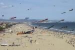 El cielo de Valencia se llenará de colores con el XX Festival Internacional del Viento.