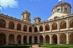 El monasterio de San Miguel de los Reyes abre sus puertas el 1 de mayo con visitas gratuitas.