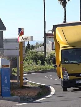 El municipio de Benicull de Xúquer, que por primera vez tendrá un Plan General.