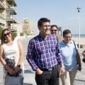 El primer Plan de Infraestructuras Sostenibles se salda en La Ribera con una inversión de 10,6 millones de euros y 266 actuaciones realizadas.