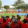 El programa desarrolla una importante labor social acogiendo a menores derivados de los servicios sociales del Ayuntamiento de Valencia.