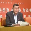 """Enric Morera desmarca al Bloc de la financiación ilegal: """"No estamos en la causa"""""""
