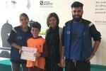Finalizó el Campus Multideportivo Petxina de Pascua con gran éxito de participación