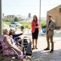 Foios completará la Ronda de Circunvalación con la ayuda de la Diputación. (Foto-Abulaila).