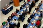 Hoy se disputa el Open Internacional de Ajedrez de Nuevo Centro.