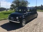 IMG1 Limusina Fiat 500