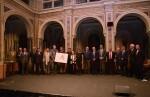 La Beneficencia de Valencia acogió el acto de entrega de los Reconocimientos de la D.O. Arroz de Valencia (1)