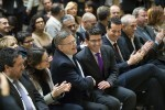 La Diputación abonará ya el 100 por ciento de su parte del Fondo de Cooperación para dar mayor liquidez a los ayuntamientos. (Foto-Abulaila).