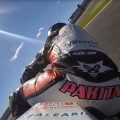 La Diputación apoya al primer equipo de motos íntegramente femenino en su apuesta por la igualdad.