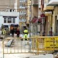 La Diputación da trabajo a una veintena de desempleados de larga duración en Los Serranos.
