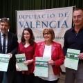 La Diputación elabora una guía para disfrutar l'Horta Sud a pie y en bicicleta.