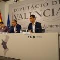 La Diputación impulsa 222 proyectos de jóvenes a través de su programa de retención del talento.