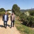 La Diputación impulsa un nuevo procedimiento de planificación para la prevención de incendios forestales.