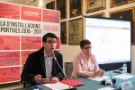La Diputación invierte 1.151.000 euros en la mejora de las instalaciones deportivas de La Costera y La Vall d'Albaida. (Foto-Abulaila). - copia