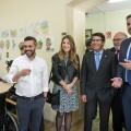 La Diputación invierte 330.000 euros para rescatar y mejorar la Residencia de la Tercera Edad de Cullera. (Foto-Abulaila).