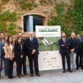 La FDM acogió la reunión de lanzamiento del proyecto de investigación europeo TELETURF.