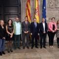 La Generalitat pone en marcha un programa que permitirá destinar 26,6 millones de euros para fomentar el empleo entre jóvenes de 16 a 29 años.