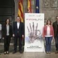 La Generalitat renueva el plan contra incendios forestales 'Stop al foc' centrado en la prevención y la pedagogía social.
