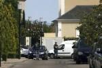 La Guardia Civil detiene al expresidente de Madrid Ignacio González por el presunto desvío de fondos del Canal de Isabel II.