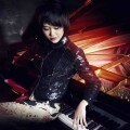 La célebre pianista china Yuja Wang interpreta en el Palau de la Música los preludios de Chopin (Foto-Norbert Kniat).
