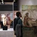La conferencia de Marc Mayer sobre la vida sexual de los emperadores romanos clausura una exposición conquistadora. (Foto-Abulaila).