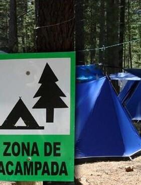 La conselleria recuerda que está prohibido hacer fuego en terrenos forestales.